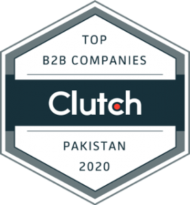 SquarePeg named top B2B digital marketing company in Pakistan