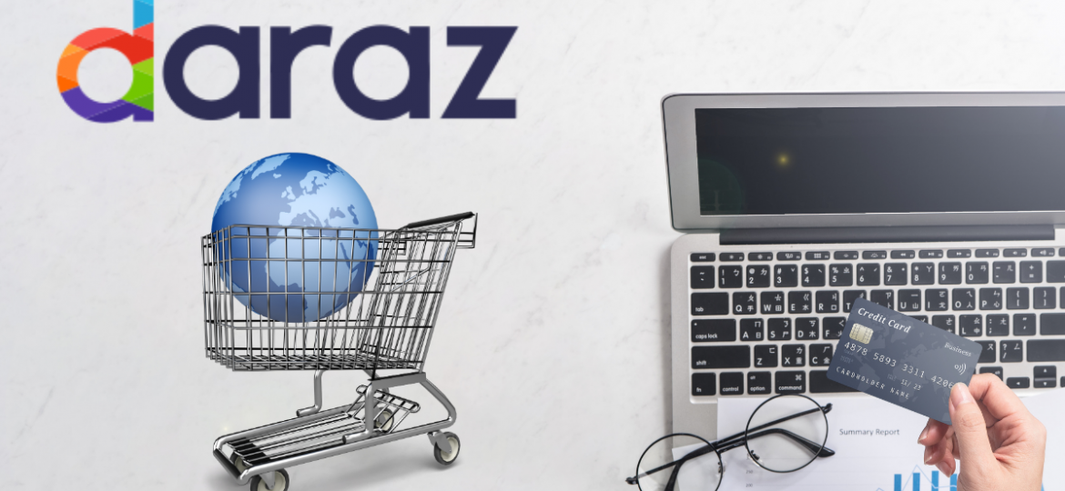 How Can You Create A Daraz Seller Account?